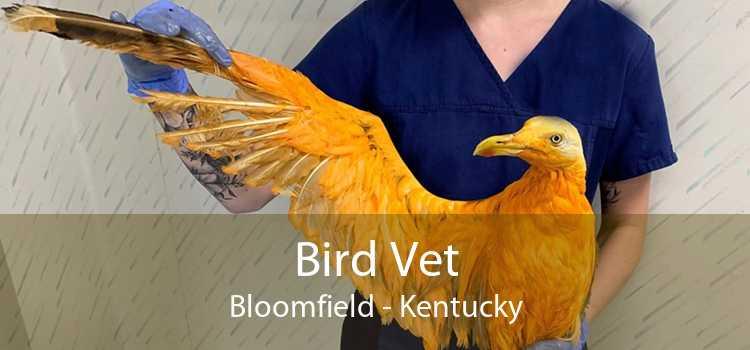 Bird Vet Bloomfield - Kentucky