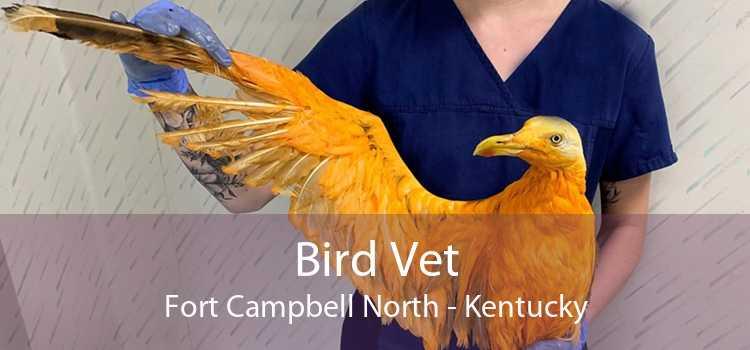 Bird Vet Fort Campbell North - Kentucky