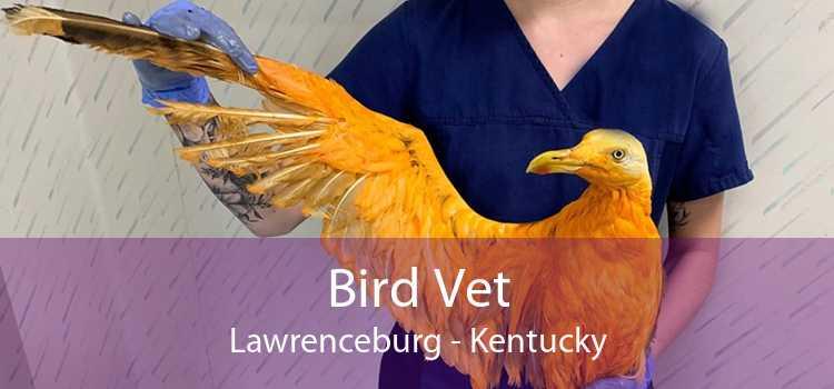Bird Vet Lawrenceburg - Kentucky