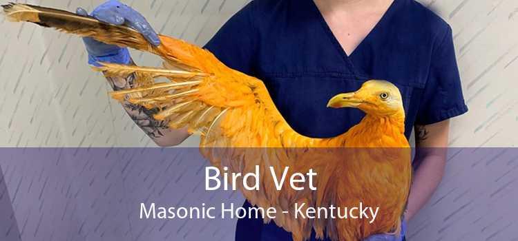 Bird Vet Masonic Home - Kentucky