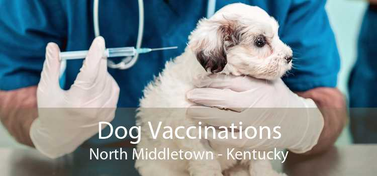 Dog Vaccinations North Middletown - Kentucky