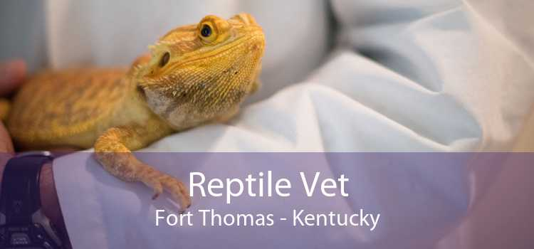 Reptile Vet Fort Thomas - Kentucky